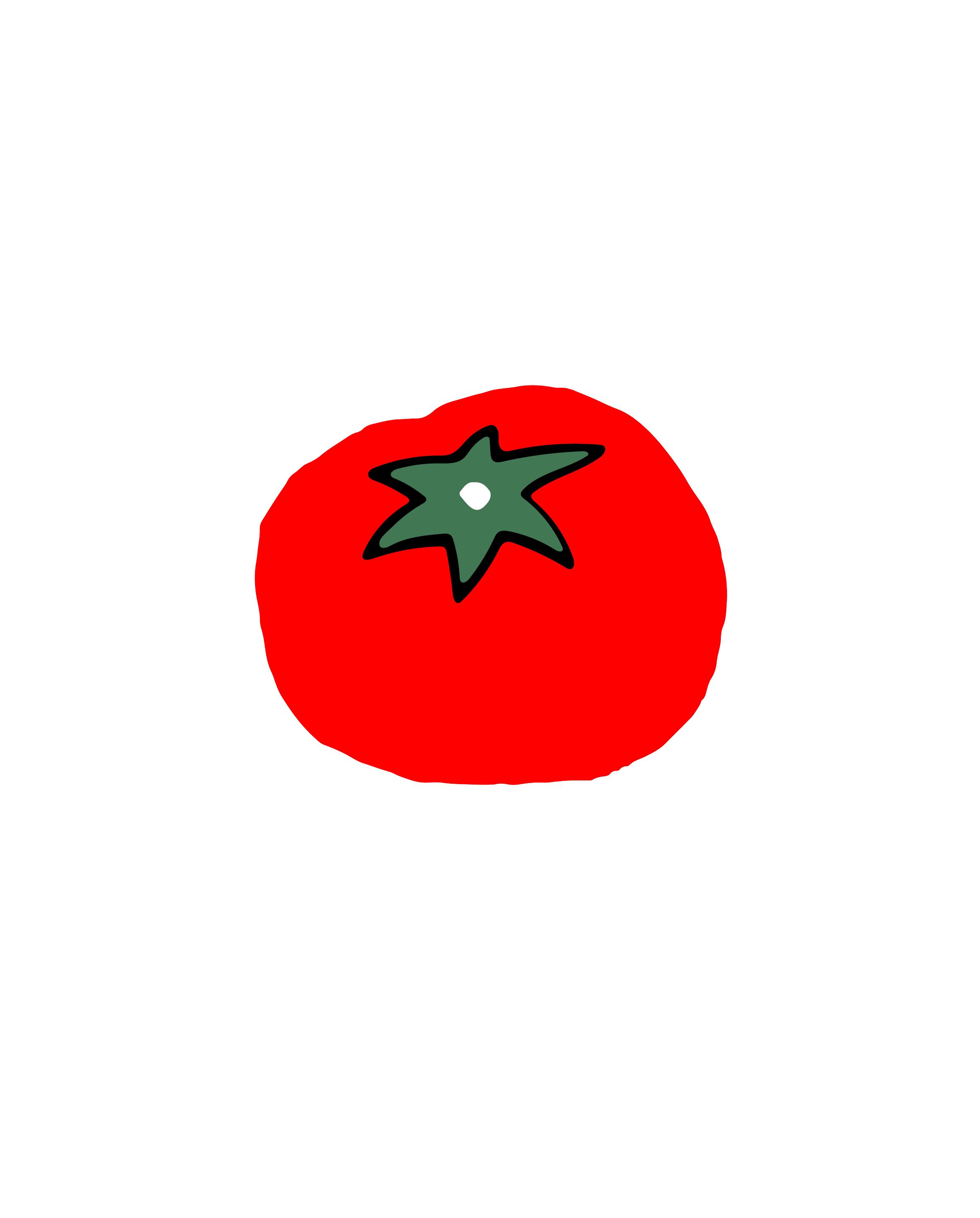Julienne Tomatoes Logo